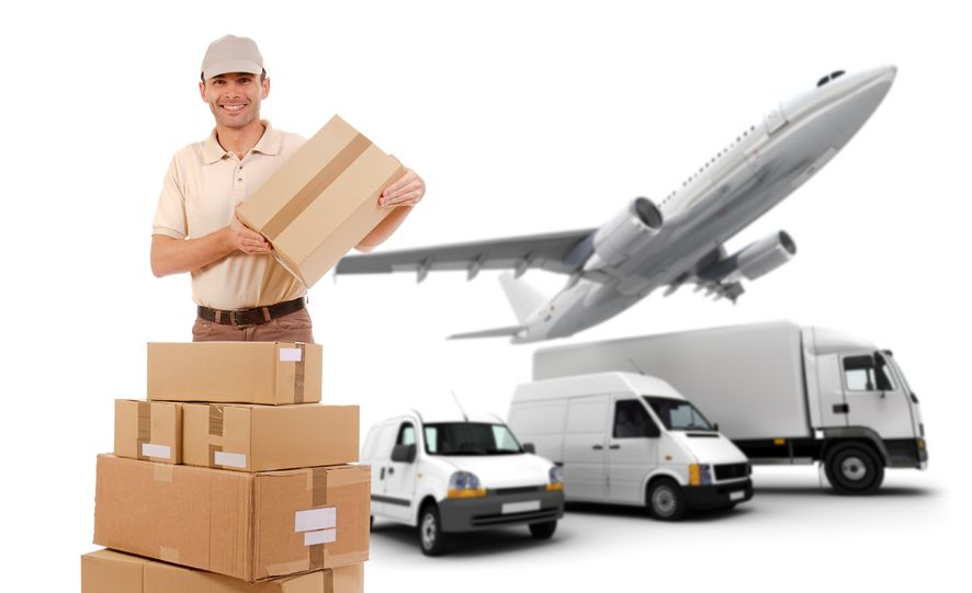 Image result for courier service